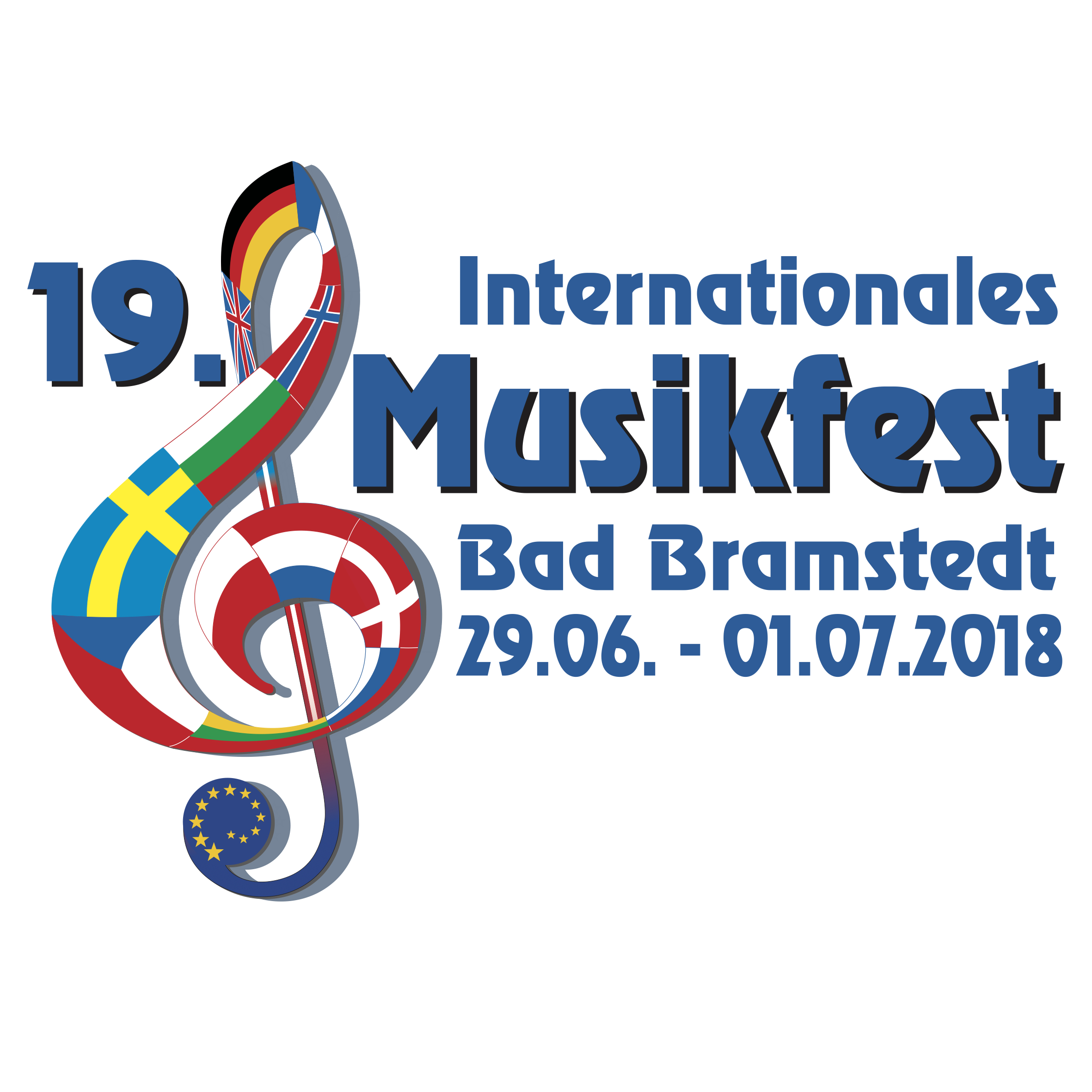 19. Internationales Musikfest 2018